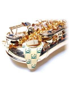 BG: A65S Saxophone Pad Dryer  | Saxophone