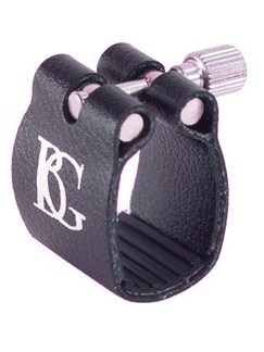 BG France: L6 Standard Clarinet Ligature  | Clarinet