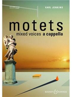 Karl Jenkins: Motets Books | SATB