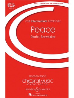 "Daniel Brewbaker: Peace From ""Living The Divine"" Books 
