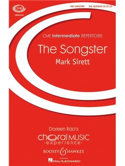 Mark Sirett: The Songster Books | Choral, SSA, Piano Accompaniment
