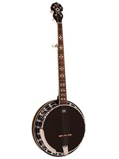 Barnes & Mullins: Rathbone Banjo Instruments | Banjo