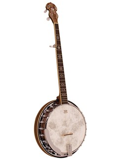 Barnes & Mullins: Empress Banjo Instruments | Banjo