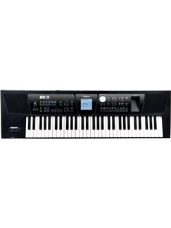 Roland: BK-5 61 Key Note Arranger Keyboard Instruments | Keyboard