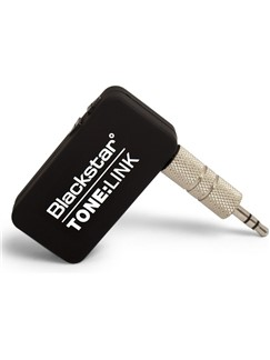 Blackstar: Tonelink Bluetooth Audio Receiver (Battery Powered)  |