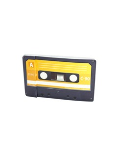 Record It! Cassette Design Notebook  |