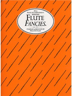 Flute Fancies Books | Flute, Piano Accompaniment