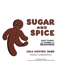 Sugar And Spice Books | Piano