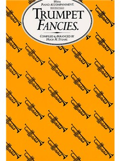 Trumpet Fancies Books | Trumpet and Piano