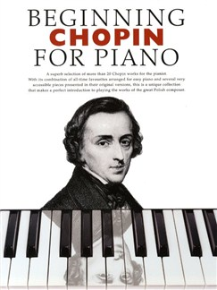 Beginning Chopin For Piano Books | Piano