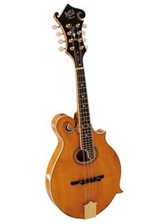 Barnes & Mullins: Piercy Mandolin Instruments | Mandolin