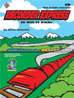 Recorder Express (CD) CDs | Recorder