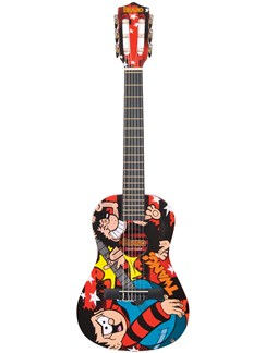 The Beano Junior Guitar Outfit Instruments | Acoustic Guitar