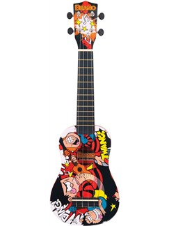 The Beano Ukulele Outfit Instruments | Ukulele