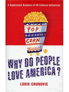 Why Do People Love America? Books |