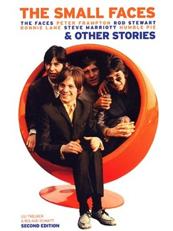 Uli Twelker/Roland Schmitt: The Small Faces & Other Stories (Second Edition) Books |