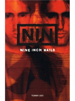 Tommy Udo: Nine Inch Nails Books |