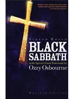 Steven Rosen: Black Sabbath (Revised Edition) Books |