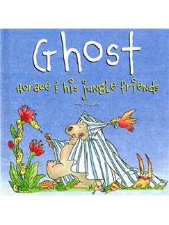 Ghost: Horace And His Jungle Friends Books |