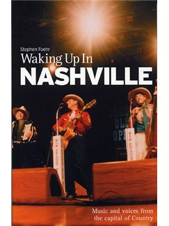 Waking Up In Nashville Books |