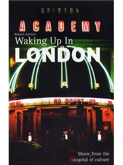 Waking Up In London Books |