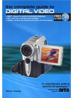 The Complete Guide To Digital Video Books |