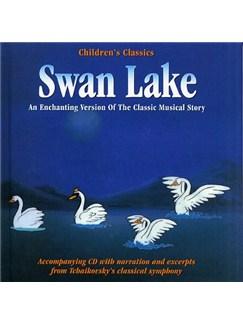Children's Classics: Swan Lake Books and CDs  