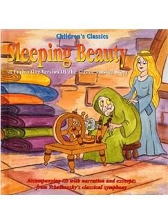 Sleeping Beauty Books and CDs |