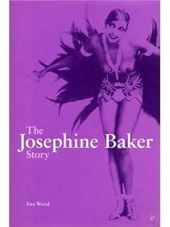 The Josephine Baker Story Books |