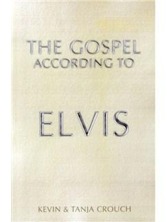 The Gospel According To Elvis Books |