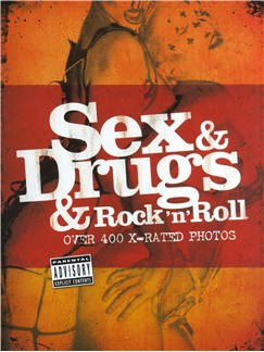 Sex And Drugs And Rock 'N' Roll Books |