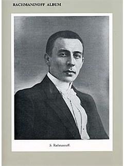 Rachmaninov - Album Books | Piano