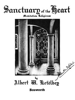 Albert Ketelbey: Sanctuary Of The Heart (Piano) Books | Piano