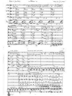 Joseph Jongen: Release Books | Soprano, Piano, String Quartet