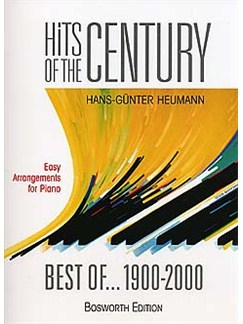 Hits Of The Century - Best Of 1900-2000 Buch | Klavier