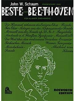 Das Beste Von Beethoven Buch | Klavier