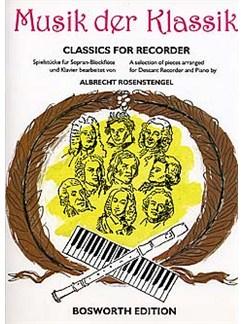 Musik Der Klassik  |