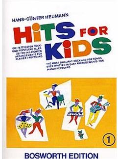 Hits For Kids 1 Buch | Klavier
