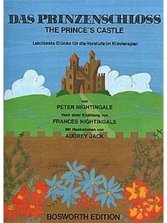 Das Prinzenschloß Buch | Klavier