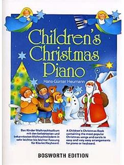 Children's Christmas Piano Buch | Klavier, Keyboard