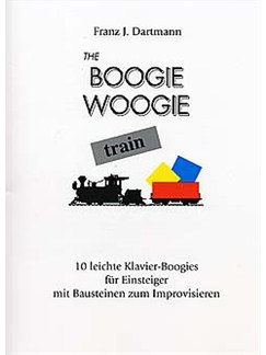 The Boogie Woogie Train Books |