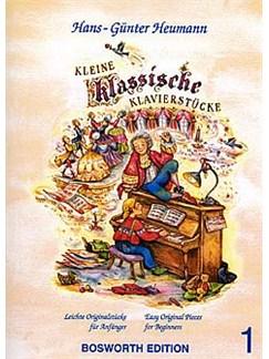 Kleine Klassische Klavierstucke 1 Buch | Klavier