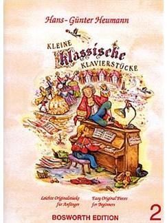 Kleine Klassische Klavierstücke 2  |