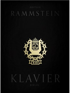 Rammstein: Klavier Books and CDs | Piano, Voice