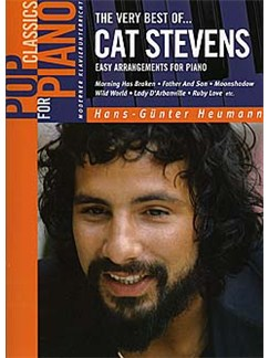 The Very Best Of... Cat Stevens Books | Piano (with Chord Symbols)