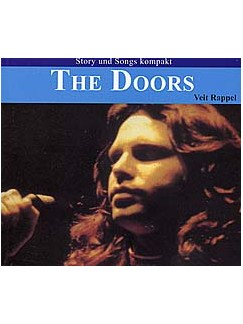 The Doors: Story Und Songs Kompakt Buch |