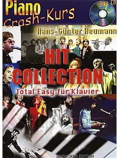 Piano Crash-Kurs: Hit Collection Books and CDs | Piano