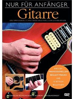 Nur Für Anfänger: Gitarre DVD DVDs / Videos | Gitarre
