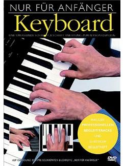 Nur Für Anfänger: Keyboard DVD DVDs / Videos | Keyboard