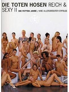 Die Toten Hosen: Reich Und Sexy II - Die Fetten Jahre Books | Guitar